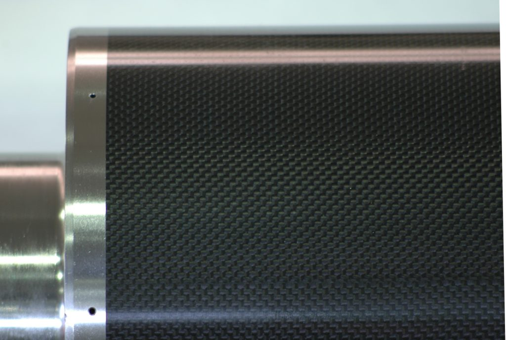 Detail-of-a detail of a flexographic printing roller