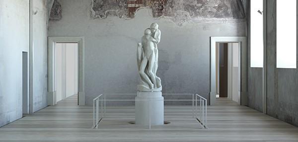 Statua Rondanini