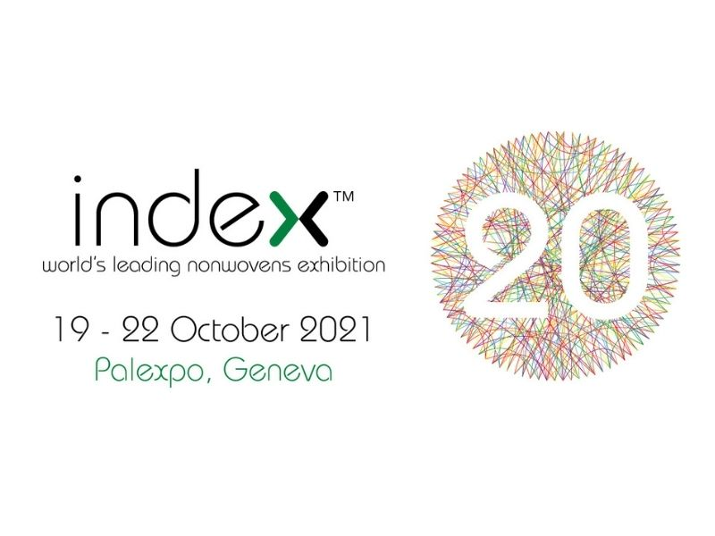 Reglass all'Index 20 di Ginevra